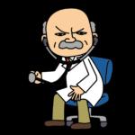 B小児科医者