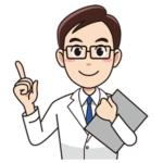 A小児科医者
